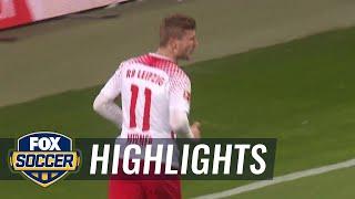 RB Leipzig vs. Bayern Munich   2017-18 Bundesliga Highlights