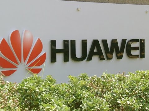 "Huawei VP: Company ""should be celebrated"""