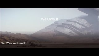 Nonton Star Wars: We Own It Film Subtitle Indonesia Streaming Movie Download