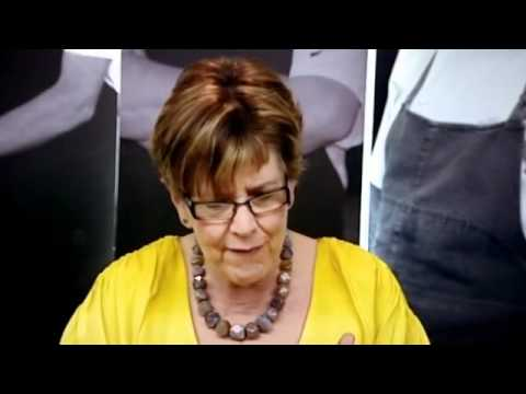 LIsa Allen's Starter – Great British Menu – Finals