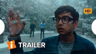 Escape Room | Trailer Dublado