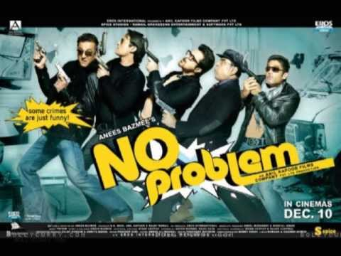 No Problem (Title) Songs mp3 download and Lyrics