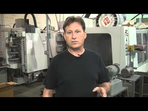 About Groth Manufacturing - Chicago Machined Parts
