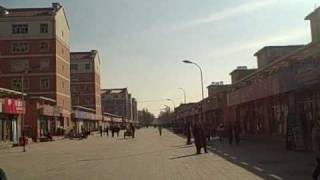 Songyuan China  City pictures : The Sparks Street of Songyuan, China
