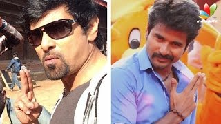 Siva Ready to Clash with Vikram Kollywood News 12/10/2015 Tamil Cinema Online