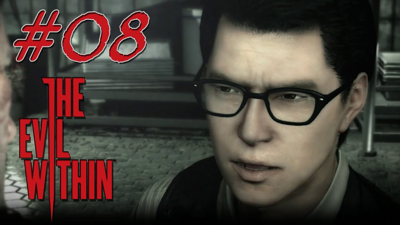 [Let's Play] The Evil Within – 08 – Joseph