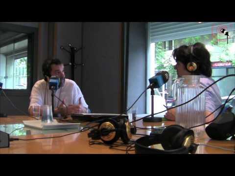 Xavier Melloni parla de 'Vers un temps de síntesi' a 'Compromís ciutadà'