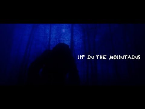 UP IN THE MOUNTAINS  [short Stop Motion Toy Movie]