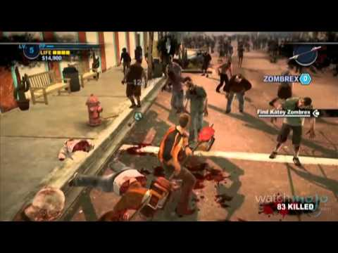 Top 10 Zombie Video Game Experiences