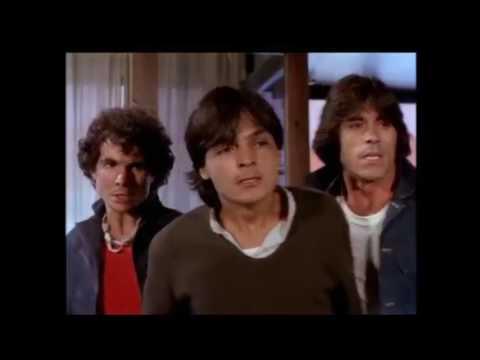 Στιγμές απο 80's Ελληνικές ταινίες (Greek 80'S Cult Movies )