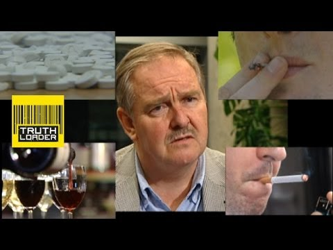*LIVE* - Professor David Nutt the founder of DrugScience, the independent scientific committee on drugs in 2010 after he was removed from his post as Chair of the Advisory Council on the Misuse of Drugs....