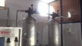 NEWater ISI Plant - YouTube