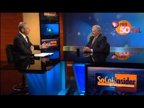 SoCal Insider 316 George Deukmejian