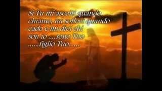 2Samuele 7:18 Allora il re Davide andò a presentarsi davanti al SIGNORE e disse: «Chi sono io, Signore, DIO, e che cos'è la mia...