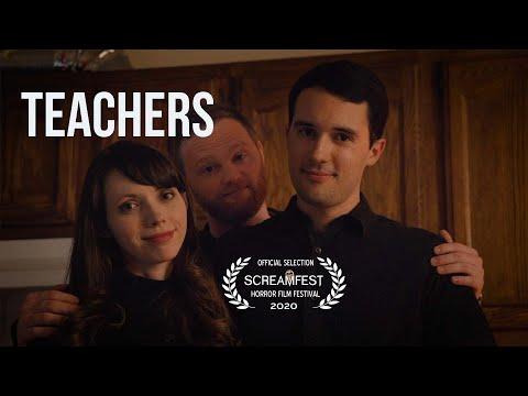 The Teachers | Short Horror Film | Screamfest