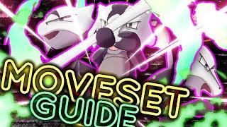ALOLAN MAROWAK MOVESET GUIDE! How to use Marowak! Pokemon Sword and Shield! ⚔️🛡️ by PokeaimMD