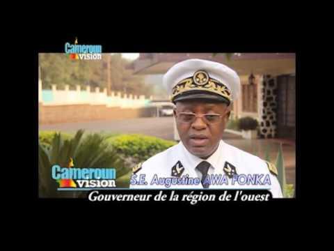 CAMEROUN V
