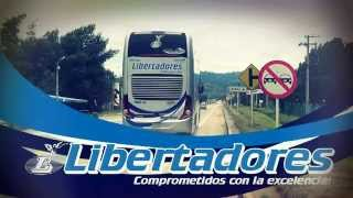 Video Jingle Libertadores 2014