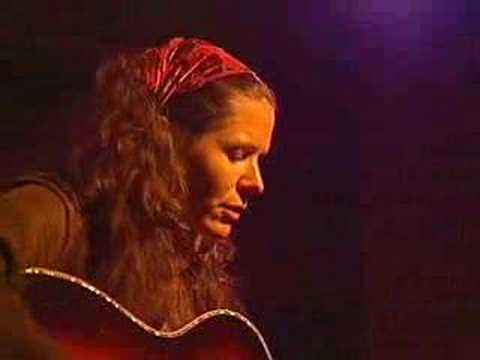 Edie Brickell - What Would You Do (видео)