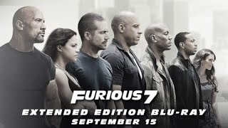 Nonton Furious 7 Extended Edition   On Blu Ray September 15  2015 Film Subtitle Indonesia Streaming Movie Download
