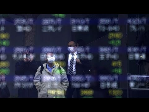 Χρηματιστήρια: Άνοιγμα με άνοδο