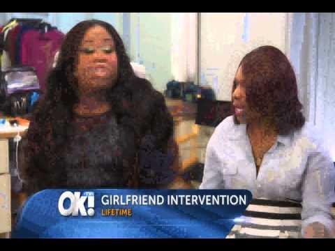 Tanisha - Girlfriend Intervention
