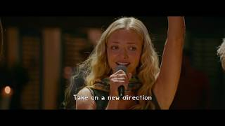 Mamma Mia! Here We Go Again - I've Been Waiting For You (Lyrics) 1080pHD