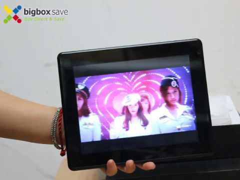 Bigboxsave.com Reviews PIPO S2 8 Inch IPS HD Multi-touch Screen Dual Core Jelly Bean Android 4.1
