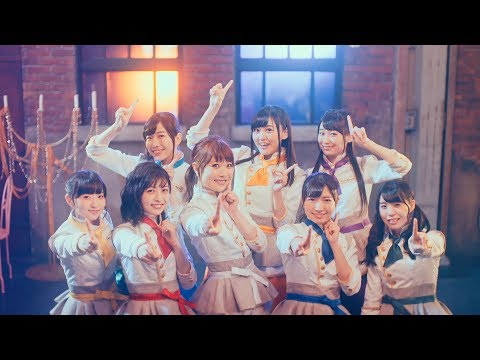 『One In A Billion』 PV ( Wake Up, Girls! #WakeUpGirls )