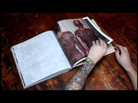 Video | Homeword Bound: The Life and Times of Sailor Jerry