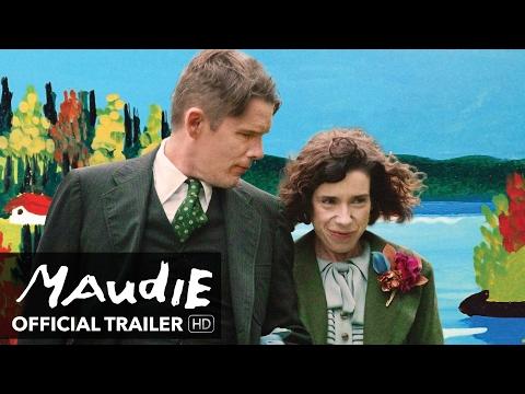 Maudie (International Trailer)
