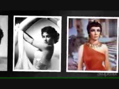 MUERE, Elizabet Liz Taylor, la prostituta mas famosa del cine, se caso 8 veces, uso drogas, fue alcohólica, aunque también hizo muchos favores.