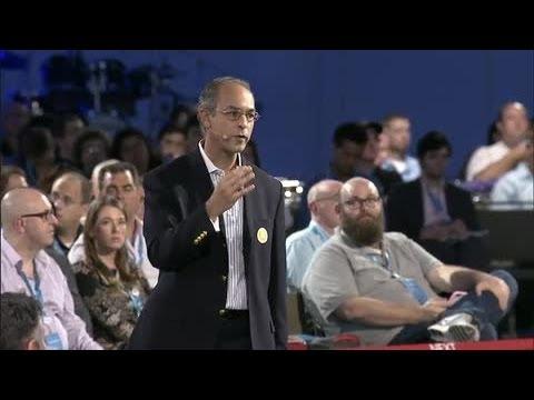 Community Cloud Keynote: Reimagine Customer and Partner Engagement