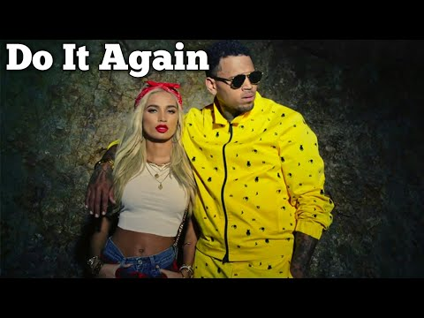 Pia Mia - Do It Again ft. Chris Brown, Tyga (Official Music Video).