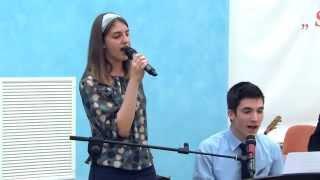 Albert &amp Sabina – Hristos a înviat