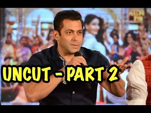 Part 2 Uncut: Launch Of Aaj Ki Party Meri Taraf Se