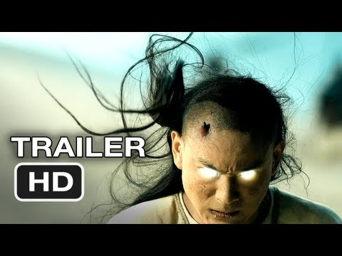 Tai Chi 0 Official US Trailer #1 (2012) - Stephen Fung Steampunk Martial Arts Epic HD