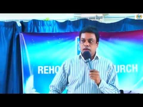 The Victory Secrets of Christ Jesus - By Pr. Suresh Babu