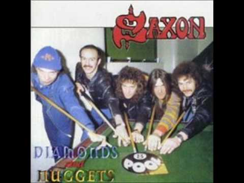 Saxon - Calm Before The Storm lyrics