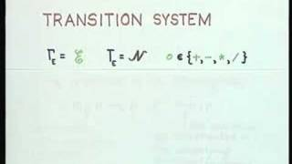 Lecture - 9 PL0 : Expressions