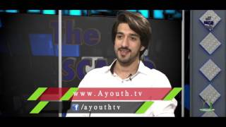 Exclusive Interview Khawaja Shayan with Arslan Awan (The SCAMD SHOW)
