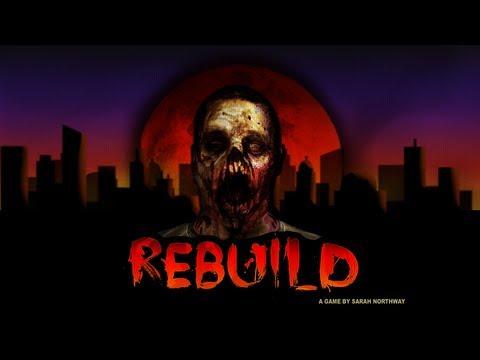 Video of Rebuild