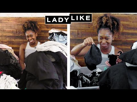 Freddie Declutters and Packs Her Whole House In 1 Day • Moving Series: Part 1 • Ladylike