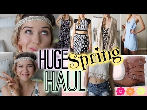 Clothes - LIKE this video if you like haul videos! & If you're reading this comment