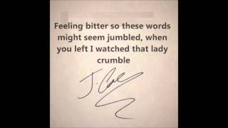 Video J. Cole - Can I Holla At You (Lyrics sync with music) MP3, 3GP, MP4, WEBM, AVI, FLV September 2019