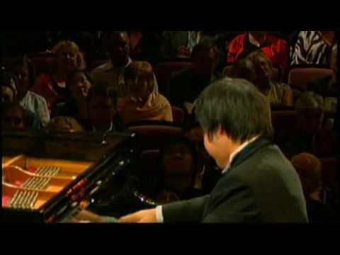 「辻井伸行のヴァン・クライバーン国際ピアノコンクールで優勝したときのピアノ演奏」のイメージ