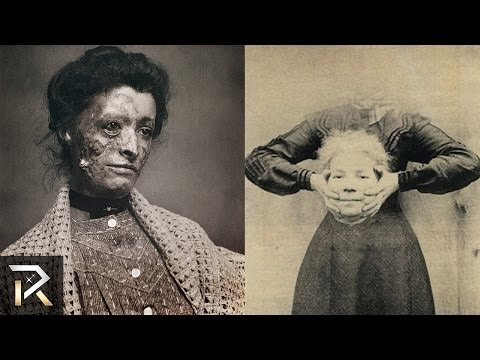 10 Shocking Historical Facts They Don't Teach You In School