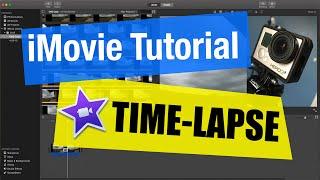 Video iMovie Tutorial - Time Lapse Video with GoPro MP3, 3GP, MP4, WEBM, AVI, FLV September 2018