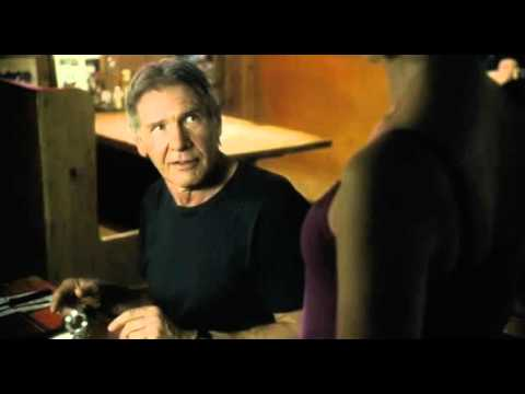 Harrison Ford Asks
