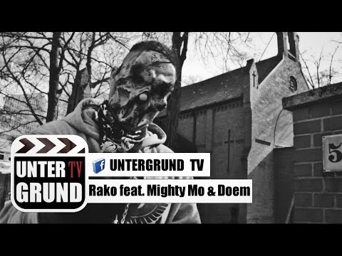 Rako feat. Mighty Mo & Doem - Aus dem Weg! Video